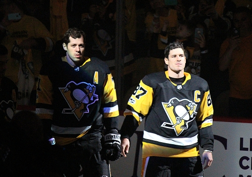 cros and malkin